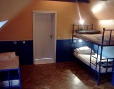 Hostel Fulir - Zagreb