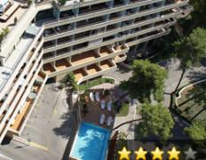 Tje Residence Hotel - Podstrana