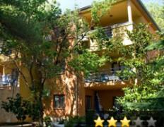 Appartements Park – Sv. Filip i Jakov