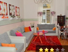 Boutique appartement Tajna-Secret 2 - Zagreb