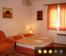 Appartement-Zimmern Corina - Bilje - Osijek