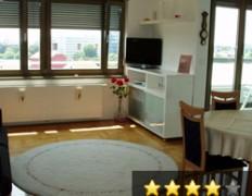 Appartement Juko - Zagreb