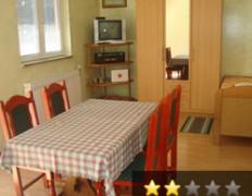 Appartement Pavek - Pisarovina