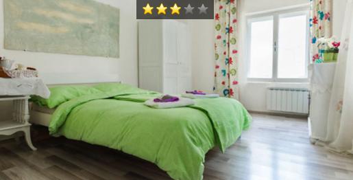 Appartement Anita-Oberstadt - Zagreb