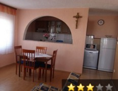 Appartement Ana - Insel Vir