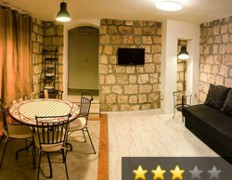 Appartements Stone heart of Dubrovnik - Dubrovnik