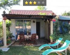 Ferienhaus Amedea - Kanfanar