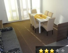 Appartements Punta - Privlaka