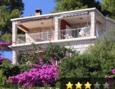 Appartements Niksa Separovic - Blato - Insel Korcula - Kroatien