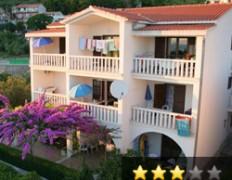 Appartements Villa Dalmatina - Tucepi
