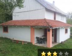 Ferienhaus Filip Baricevic - Trnovac - Gospic