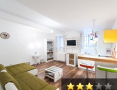 Appartement Carpe Diem - Zagreb