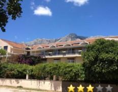 Appartements Sun Villa - Orebic