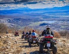 Potissimus Off-road expedition Split