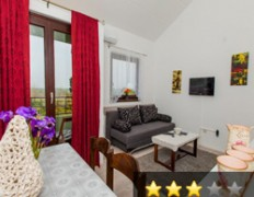 Appartements Sunshine - Novigrad