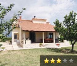 Ferienhaus Paola - Privlaka Zadar