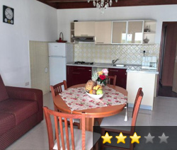 Appartements Raffaello - Kampor - Insel Rab