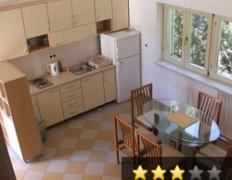 Appartements Angela - Punta Skala - Petrcane - Zadar