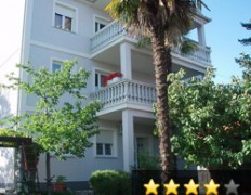 Appartements Bistrovic - Icici - Opatija