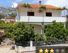 Appartement Luna - Orebic - Halbinsel Peljesac