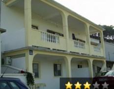 Appartement Keco - Lopar - Insel Rab