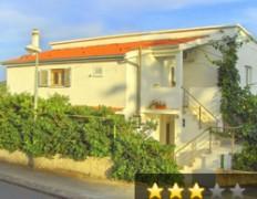 Apartments Porat (Boa) - Slatine - island Ciovo
