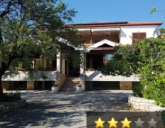 Appartements Adriana - Starigrad - Paklenica