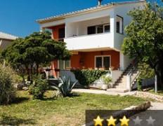Apartement Oreskovic - Insel Krk