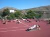 Kamp Vranjica Belvedere - Trogir sport
