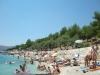 Kamp Vranjica Belvedere - Trogir beach apartment