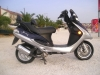 kymco-spacer-50 Bicycle Rental