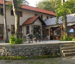 Planinarski centar Petehovac