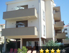 Apartmani M&M - Novalja - Pag