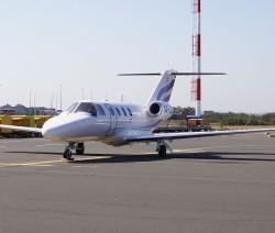 Rent a plane Jungsky - 01