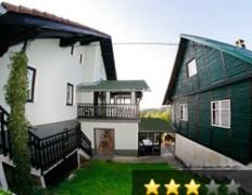 Holiday house Kozji Vrh - Cabar