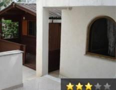 Apartments - Island Vir
