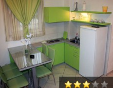 Apartments Jakic - Tucepi