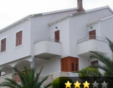 Apartments Mia - Island Molat