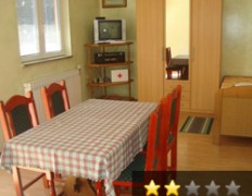 Apartment Pavek - Pisarovina