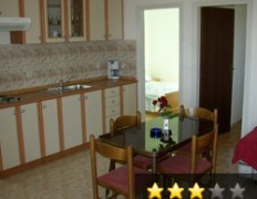 Apartments Holiday - Kukljica - island Ugljan