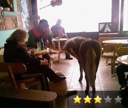 "Agrotourism Resort ""Zeko"" - Aljmas"