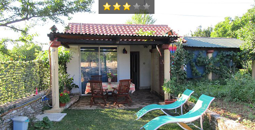 Holiday house Amedea - Kanfanar