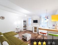 Carpe Diem Design Apartment