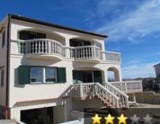 Apartments Villa Mila - Vlasici - Island Pag