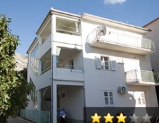 Apartments Sandra Covic - Tucepi