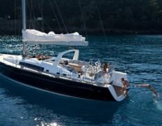 Sailing Europe - Charter Sailing Yacht