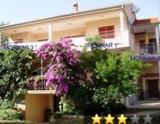 """Apartments Misulic """"Casa Nuova"""" - Turanj, Zadar"""