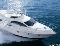 MPC - Boat Charter
