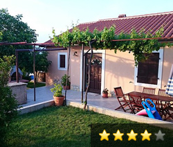 Holiday house Marija - Labin
