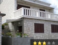 Apartments Bele - Prigradica - Island Korcula